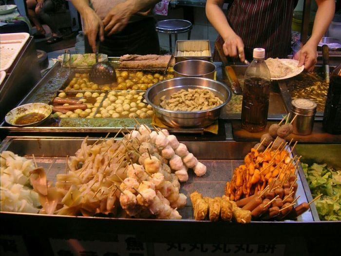 Hong Kong Street Food Hong Kong Hongkongfood Street