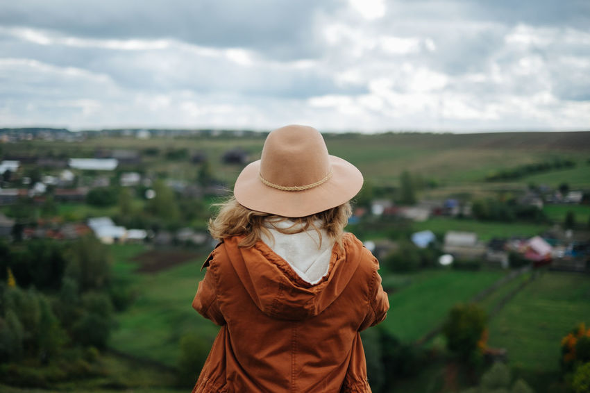 Country Life Countryside First Eyeem Photo Folks Folkscenery Folkstyle Fujifilm Fujifilmru Kinfolk Russia Russian Girl