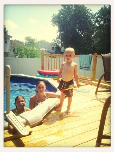 My beautiful siblings