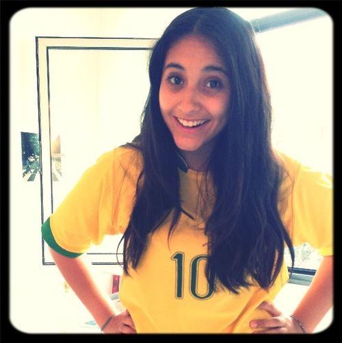 Brazil Brazilian Football Brasil