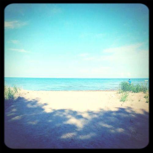beachin' Beach Water Sand Love