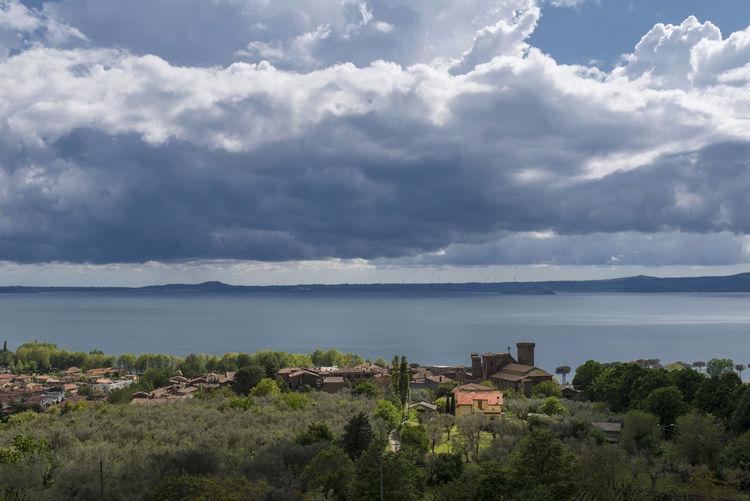 Bolsena Bolsena Lake Cloud - Sky Italy❤️ Landscape Lazio Sky Water