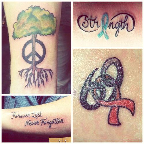 Tattoo Ink