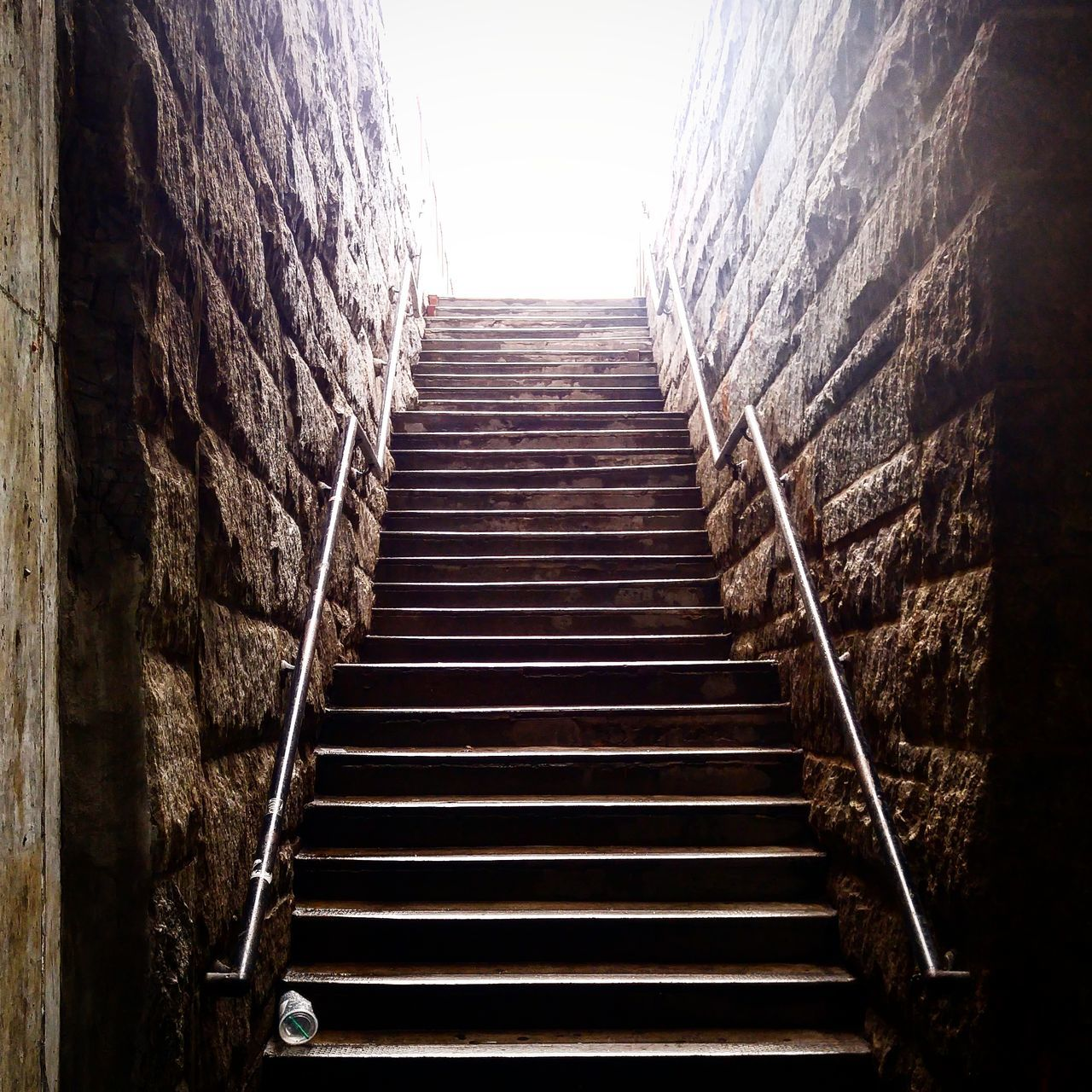 steps and staircases, steps, staircase, indoors, no people, the way forward, low angle view, day, architecture, close-up