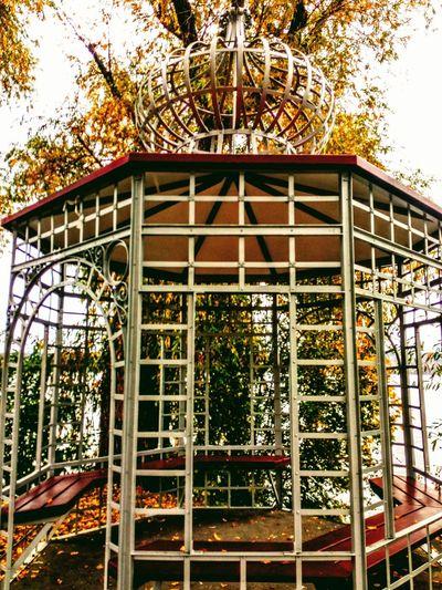 Pavillon No