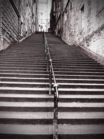 The Way Forward Steps And Staircases Staircase Steps Railing Low Angle View City Edinburghcity Streetphotography Street Photography Scotland 💕 Scotland Edinburgh Steps Steps And Staircase Step By Step On A Hill Steps And Stairs Railing Railings Railings And Iron Black & White Black And White Black And White Collection  EyeEm Gallery Welcome To Black Neighborhood Map The Street Photographer - 2017 EyeEm Awards