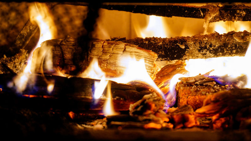 Heat - Temperature Flame Burning Illuminated Close-up Night Sonycameras Check This Out Photography Photographer Sony A6000 A6000 SonyAlpha6000 Sonyphotography Sonyalpha Multi Colored Breathtaking Sceneries Fireplace Log Pieces Abstract Vendors