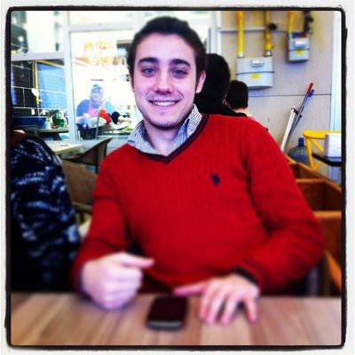 Red Shirt After Exam Wellplayed Always Smile