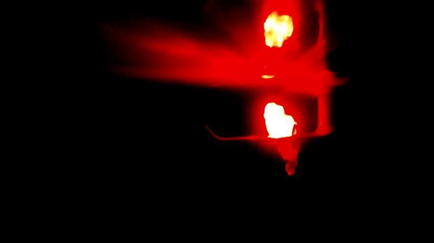 I captured the color red on a blinking key chain. Red Close-up No People Indoors  Night Illuminated Nairobi Kenya NairobiKenya