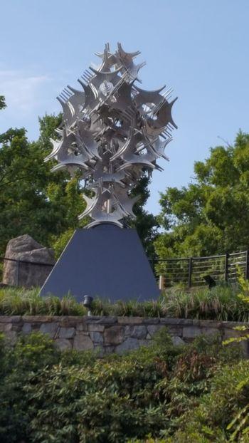 Star Star Architecture ArtWork Metalwork Greenville, SC