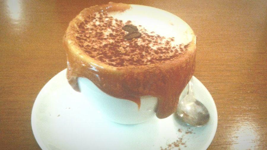 Table Coffee - Drink Brown First Eyeem Photo