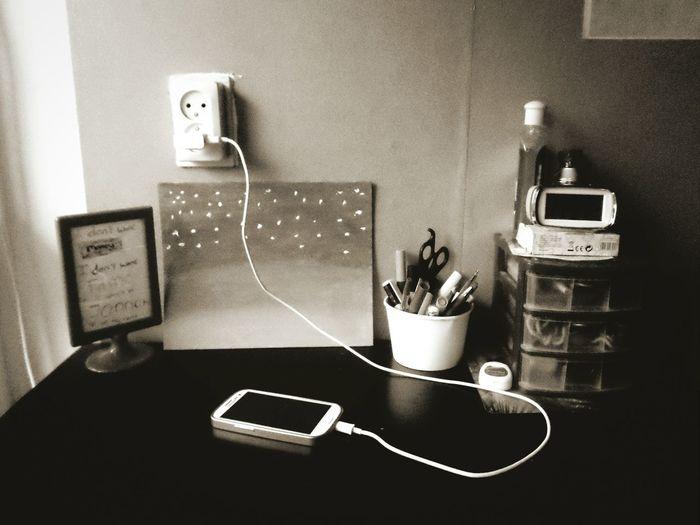 My Desk So Messy Frustation First Eyeem Photo