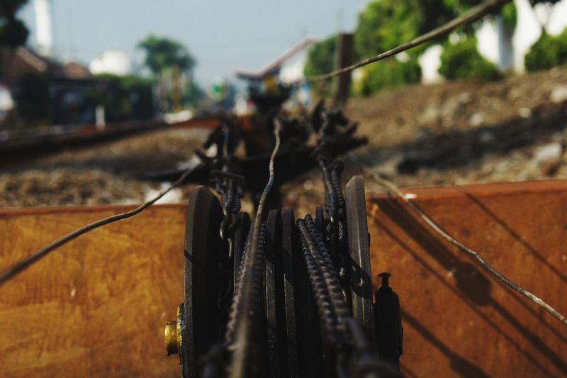 String Rail ,