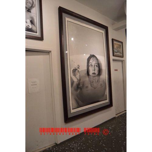 I like what I see Art Woman