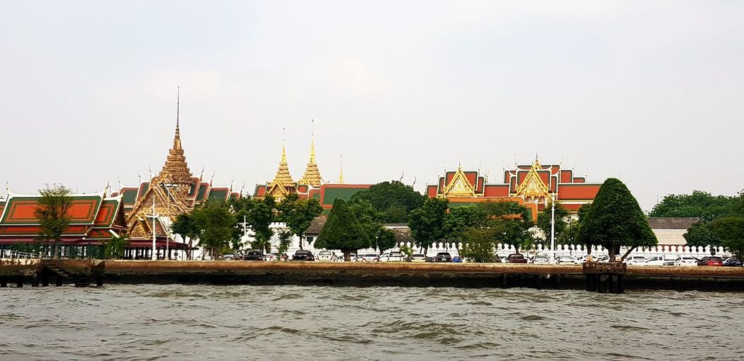 City Place Of Worship Religion Sky Architecture Pagoda Palace Historic Ancient Pavilion King - Royal Person Archaeology