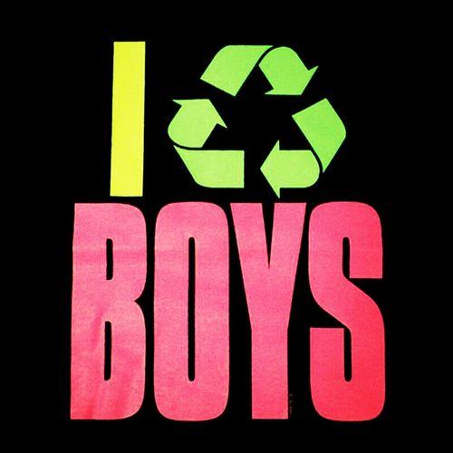 boys Hello World