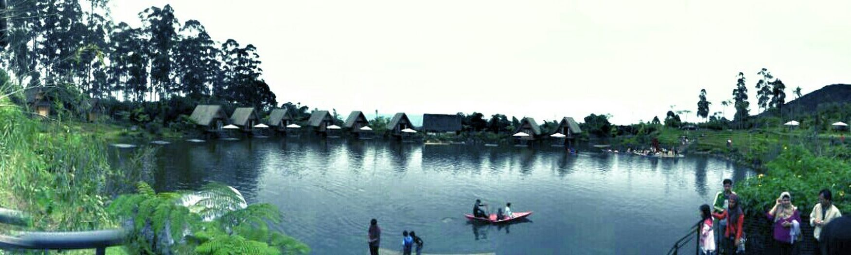 Panoramic View Panoramic Landscape Outdoor Pictures Outdoor Photography Enjoying Nature Bandungcity Lake View EyeEm Nature Lover