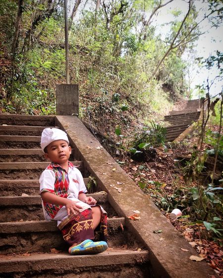 Take a break Stairstothetemple Stairs Temple Closetonature Nature Tranquility Peacefull Bali INDONESIA People And Places