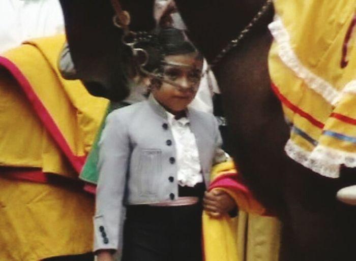 Partir plaza Mi Hija En Los Toros Toros Mis Hijos Toreros Toreros
