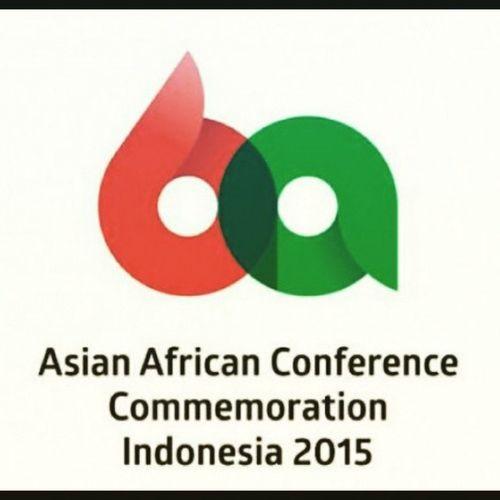 60thyearasianafricaconference 60thkaabandung 2015kaa