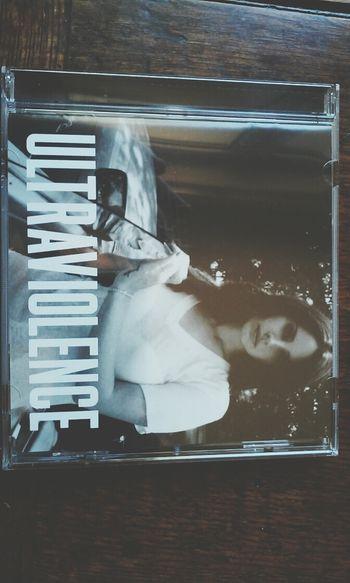Relaxing Lana Del Rey Album
