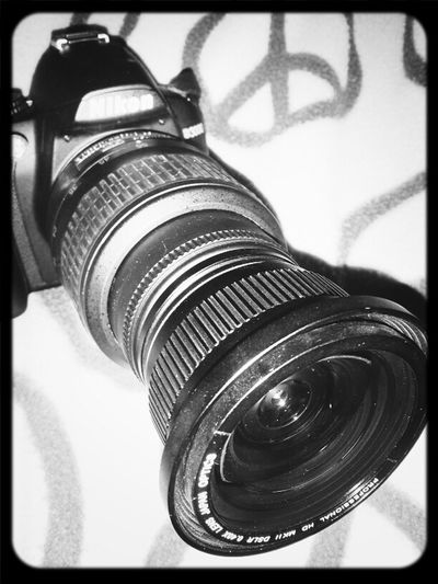 my new macro fisheye <3