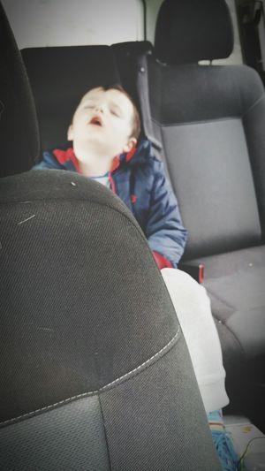 Asleep ZZZZZZZZZZZZZ Sleeping Sleep Sleeps My Son Henry Marmaduke Shhhhhhhhhhh....