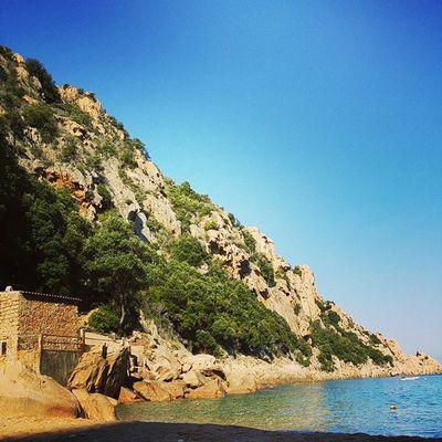 Morning Corsica Piana