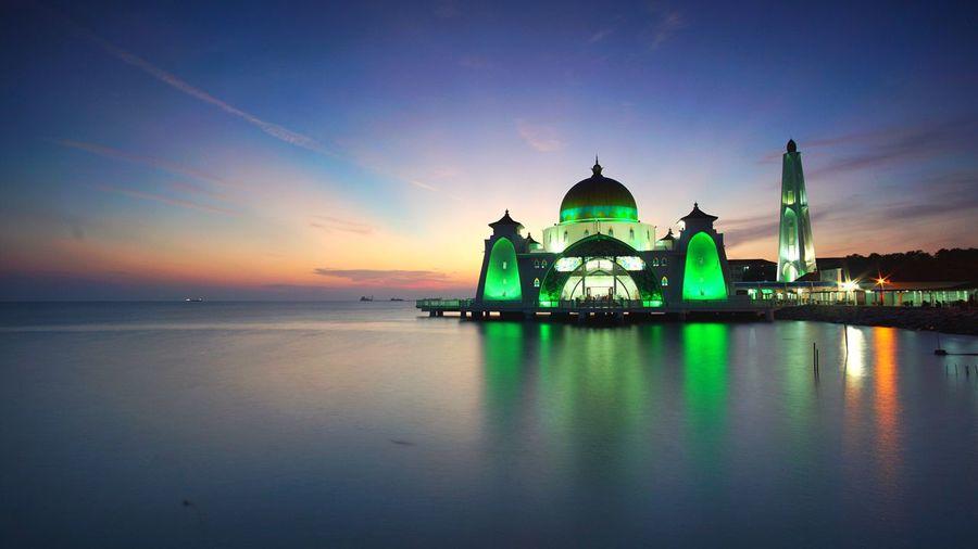 Masjid Selat,