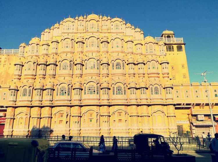 Hawamahal Hanging Out First Eyeem Photo