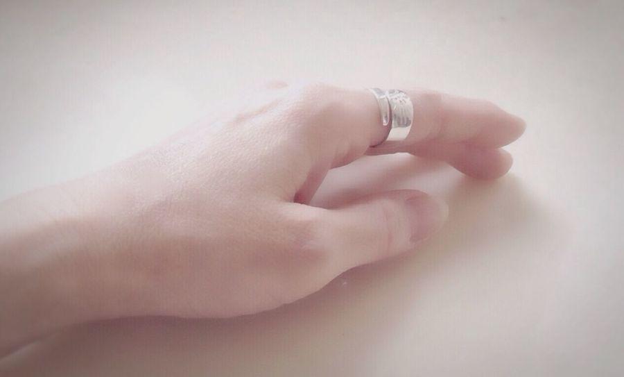 綺麗な手?ゴツゴツした手⁉︎ Beautiful Hand ? Rugged Hand ⁉︎どちらかなぁ~ How Do You Think ❔