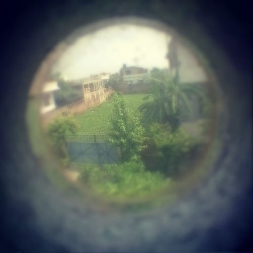 Through the hole... Indianphotographer _soi Lumia Lumia520 Mobography Indiapictures