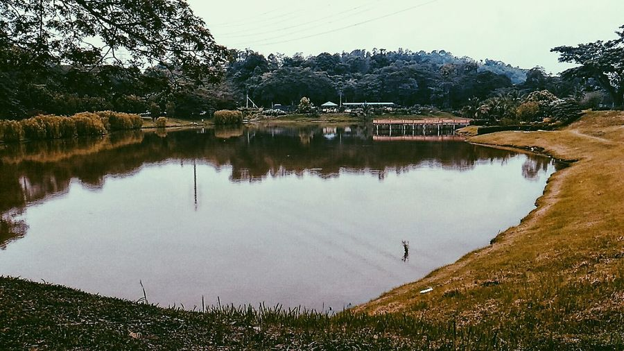 Lake of TTR. Reflection Lake Water Tree Nature Outdoors Sky Day Beauty In Nature Snapseed Zenfonemalaysia Zenfonemax Asus Malaysia Popular Photos Zenfone Portrait VSCO P5 Vscodaily Snapseed Editing  Snapseed Edit Landscape Photography Photooftheday