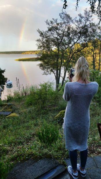 Rainbow Sweden