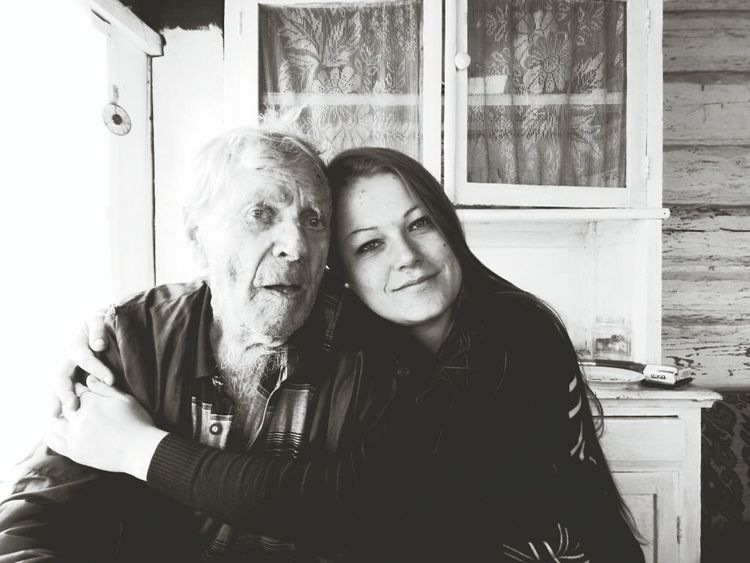 Two People Mature Adult Portrait Togetherness Looking At Camera Adults Only Gray Hair Love Senior Adult Mature Men Mature Women Adult Women Men Human Body Part People Bonding Indoors  Senior Men Human Hand