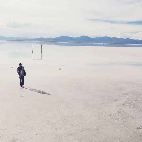 Argentina Photography Humahuaca Las Salinas Salt Field Unreal Fantastic Dreamy Stunning