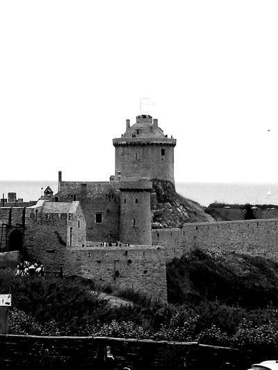 Fort Lalate Bretagne