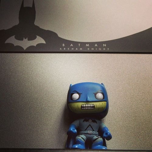 The blackest Night falls from the sky The darkness grows as all light dies We crave your hearts an your demise By my Black hand - the dead shall rise 💀🌑👤 Aftcuk  Anarchyalliance Ata_dreadnoughts Batman ArkhamKnight Funkopopvinyl Funkofamily Funkopop Funkofunatic Funkoboss Funkotree Blackestnightbatman Playstation4 Toygroup_alliance Toys4life Toyboners Toysaremydrug Toyunion Toyslagram Virustoys _byot