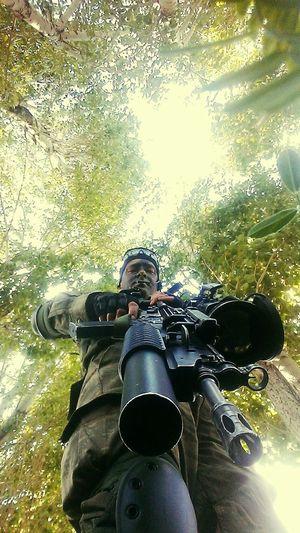 Birzamanlar SoldierOfFortune EyeEm Best Shots 😎Cool Gun