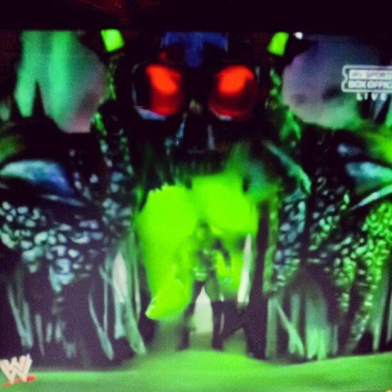 110% metal TheGame Hhh Wrestlemania