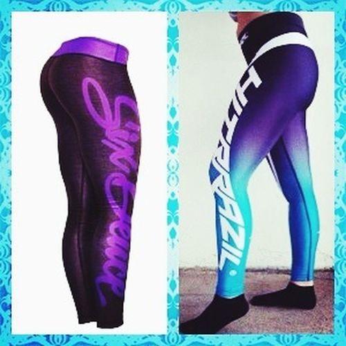 New training pants ? Sixdeuce Hitbrazil Pants