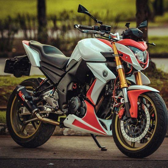 Yamaha Byson Fz16 Fz1 BikeKings Bikeswithoutlimits Bigbike Bikersofinstagram Bikeporn Bikeofinstagram Bikelife InstaMotorcycle Instabikeriders Instamotogallery Instabike InstaMotorcycle