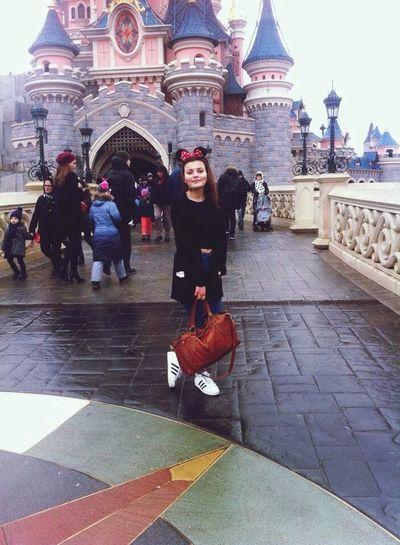 Disney Disney Paris