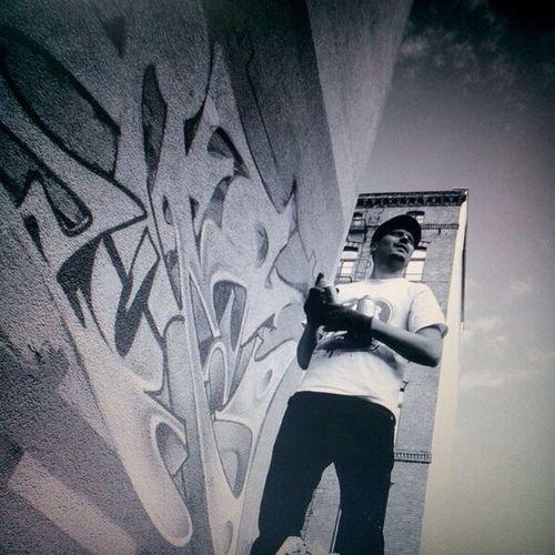 Graffiti Berlin Streetart Dejoe  Dotti