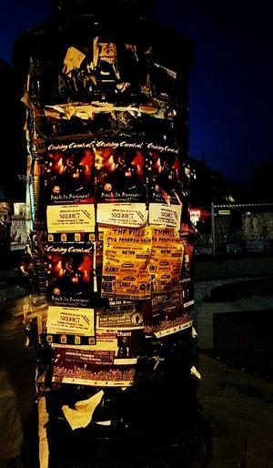 Cruisingcarnival At Concert Posters