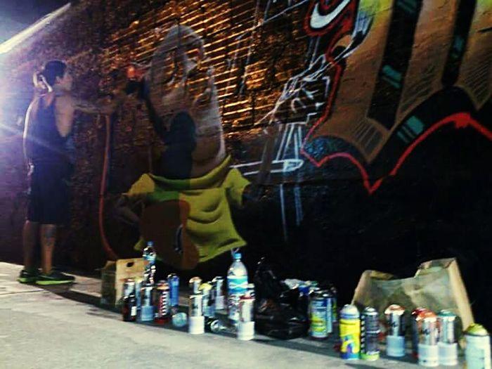 Graffiti Presicion Streetart Caracas Culture Street Art/Graffiti Streetculture