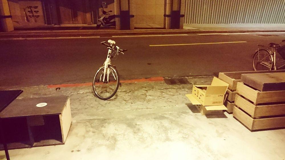 夜衝 Coffee Biker Life Night