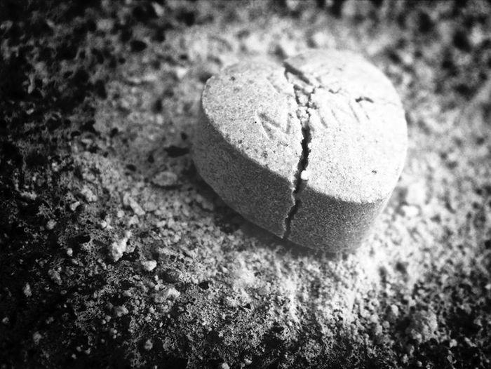 Me and my broken heart... Broken Heart Love Sad