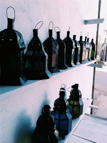 Antique Antiques Antiques Market Antiqueshop EyeEmNewHere Lamp Lamps Lantern Morocco Traditional