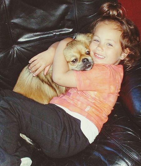 R.I.P. lovely dog ❤ Dog A Long Time Ago That's Me Love